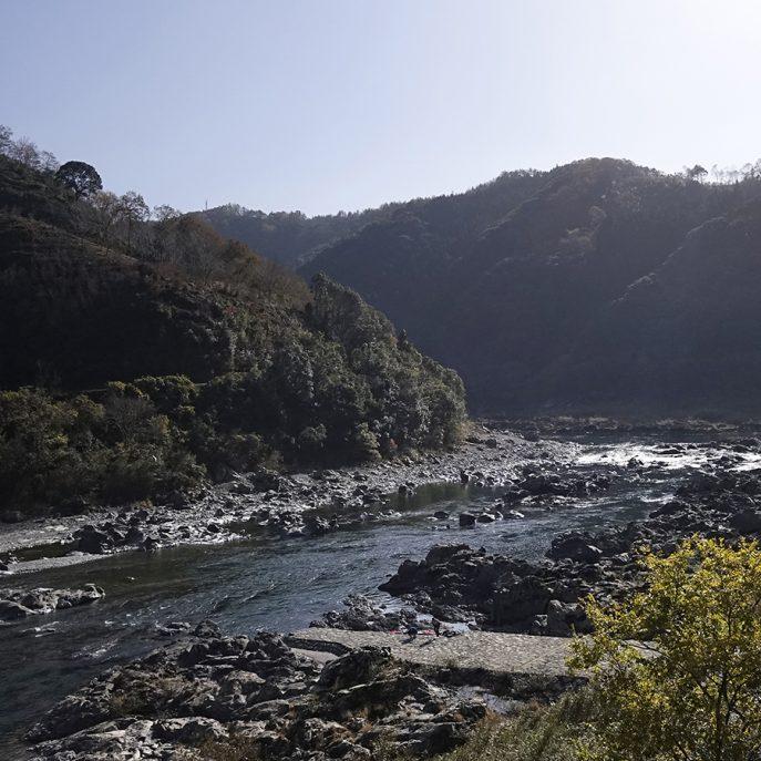 デイリーアロマジャパン原材料を巡る旅